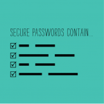 Secure Passwords | Abtek